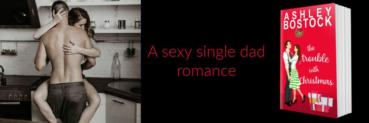 Romance Author Ashley Bostock